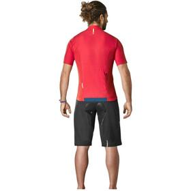 Mavic XA Pro SS Jersey Men Red